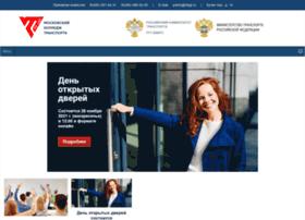 mkgt.ru