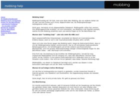 mobbing-help.de