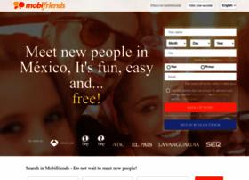 mobifriends.com.mx