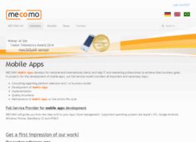 mobile-apps.mecomo.com