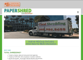 mobile-shred.com