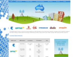 mobilenetworkguide.com.au