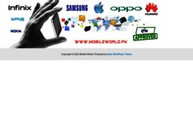 mobileworld.pk