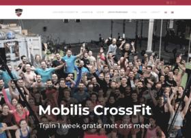 mobiliscrossfit.nl