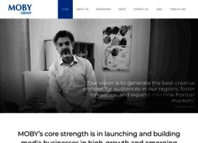 mobygroup.com