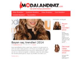 modalandiniz.com