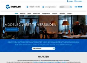 modelec.nl