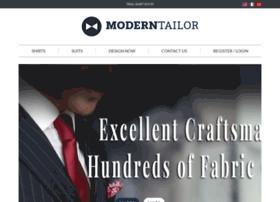 moderntailor.com