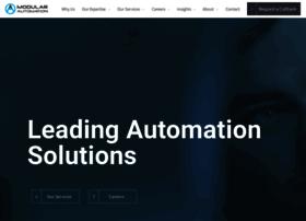 modularautomation.ie