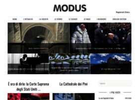moduscc.it