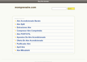 momprenaire.com