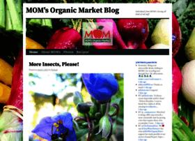momsorganicblog.com