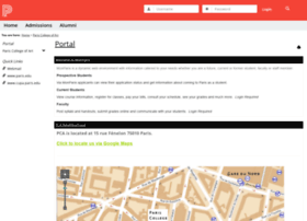 mon.paris.edu