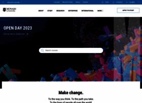monash.edu