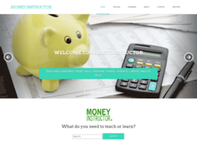 moneyinstructor.com