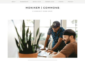 monikercommons.com