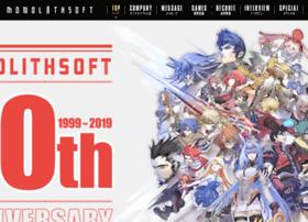 monolithsoft.co.jp