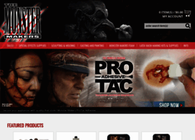 monstermakers.com