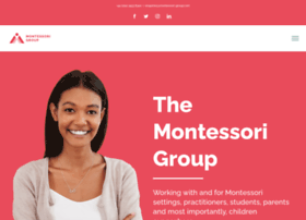 montessori.org.uk