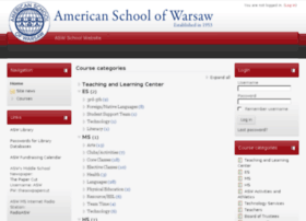 moodle.asw.waw.pl