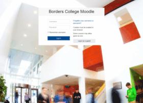 moodle.borderscollege.ac.uk