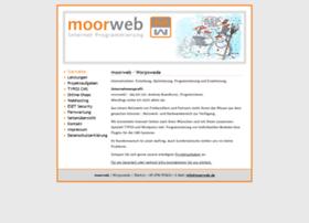 moorweb.de