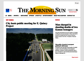 morningsun.net