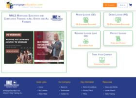 mortgage-education.com
