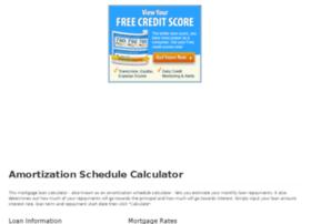 mortgage4masters.com