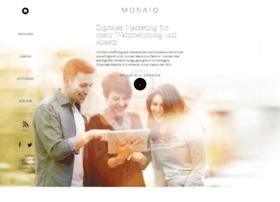 mosaiq-media.de