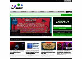 moshtix.com.au