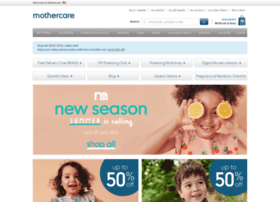 mothercare.com.my