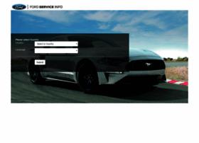 motorcraftservice.com