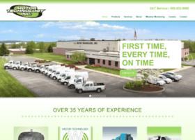 motortechnologyinc.com