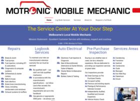 motronicmobilemechanic.com.au