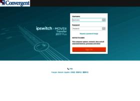 moveit.convergentusa.com
