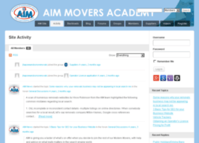 moversacademy.co.uk