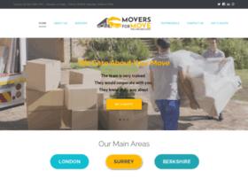 moversformove.co.uk