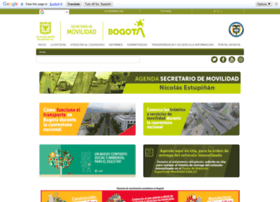 movilidadbogota.gov.co