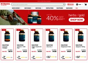 mrvitamins.com.au