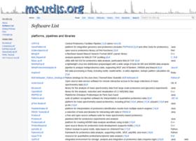 ms-utils.org