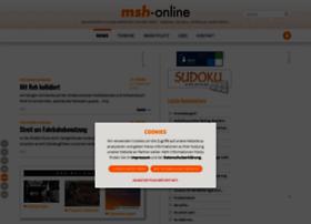 msh-online.de