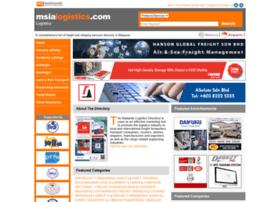 msialogistics.com