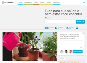 msn.minhavida.com.br