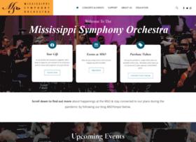 msorchestra.com