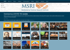 msri.org