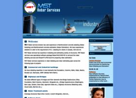 mstrebarservices.com