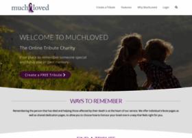 muchloved.com