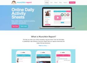 munchkinreport.com