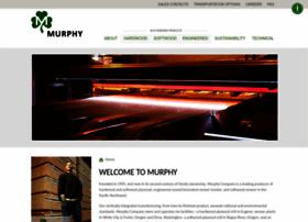 murphyplywood.com